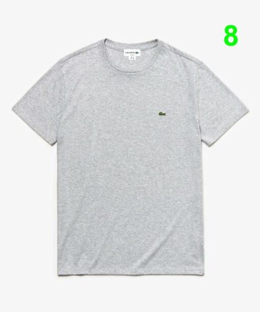 8c min 1 510x612 - Lacoste Premium 3 T-Shirt Pack