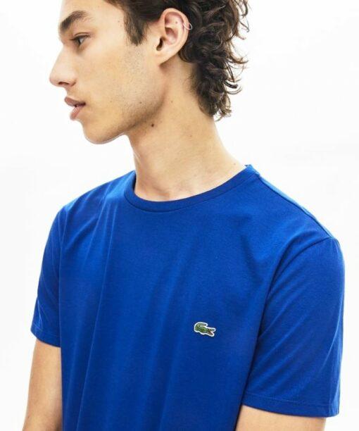 9b min 510x612 - Lacoste Premium 3 T-Shirt Pack