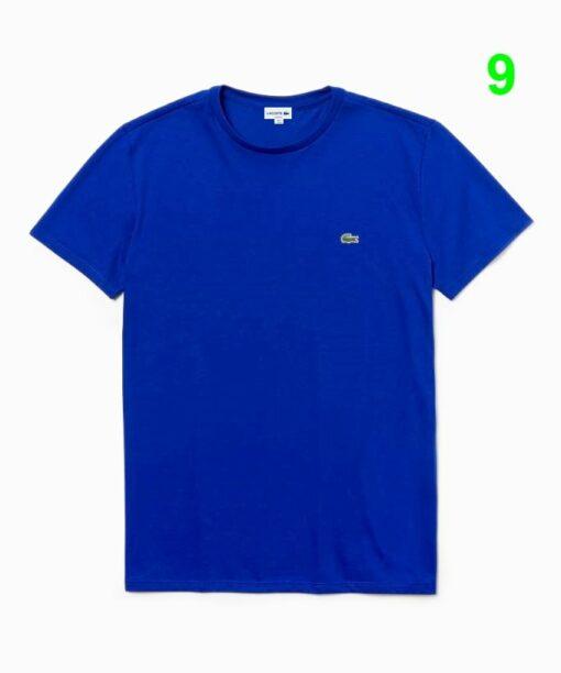 9c min 1 510x612 - Lacoste Premium 3 T-Shirt Pack