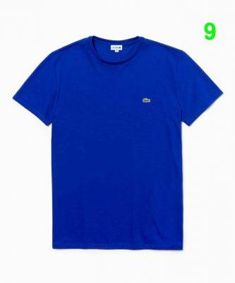 9c min 333x400 - Lacoste Premium 3 T-Shirt Pack