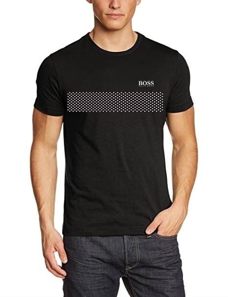 91OAR84eajL. UX466  min - Hugo Boss Dot 2 T-Shirt Pack
