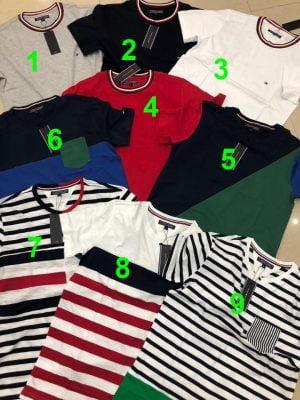 52486625 602721146867713 2841534342805585920 n min 300x400 1 - Tommy Hilfiger Premium 2 T-Shirt Pack