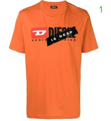 Capture min 510x560 1 364x400 - Diesel Hate Couture 2 T-Shirt Pack