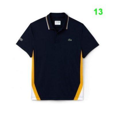 Lacoste Sport Polos Mens Colorblock Bands Technical Pique Tennis Polo 3 2 min 510x510 1 400x400 - Lacoste Premium 2 Polo Pack