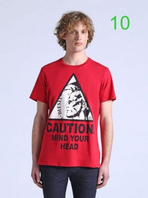 diesel red t caution product 1 18509102 0 889487690 normal min 510x680 1 300x400 - Diesel Hate Couture 2 T-Shirt Pack