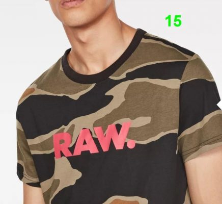 products 11 844c36b9 1c7b 46c9 b1f3 e63cad327e0e 436x400 - G-Star Raw X25 Summer Collection 2 T-Shirt Pack