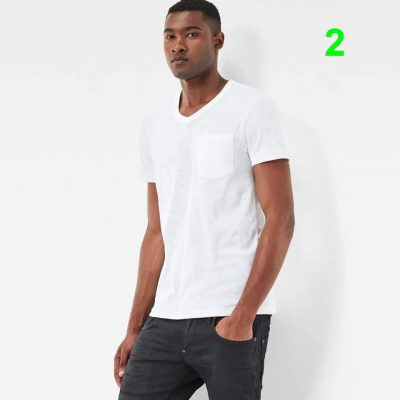 products 49251291 2213477278911974 8000038713843253248 n 1 400x400 - G-Star Raw X25 Summer Collection 2 T-Shirt Pack