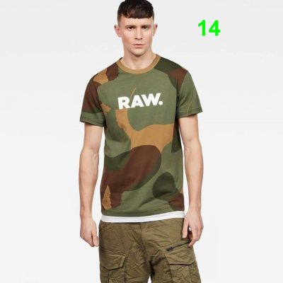 products 49742646 233763734216043 4222371624164261888 n 400x400 - G-Star Raw X25 Summer Collection 2 T-Shirt Pack