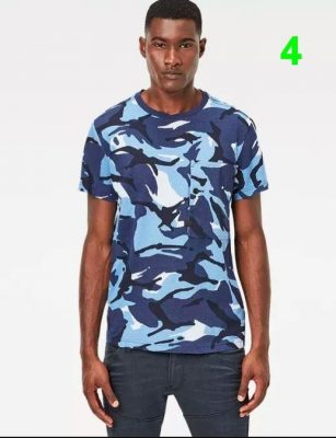 products 6 d9b02dc7 acde 42b9 96b9 d3932c3af296 307x400 - G-Star Raw X25 Summer Collection 2 T-Shirt Pack