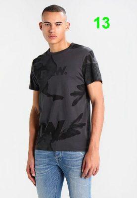 products Cheap Cheap Mens b Print T Shirt b G Star Bonded S 3 R T S S Dark Grey Shop 846 277x400 - G-Star Raw X25 Summer Collection 2 T-Shirt Pack