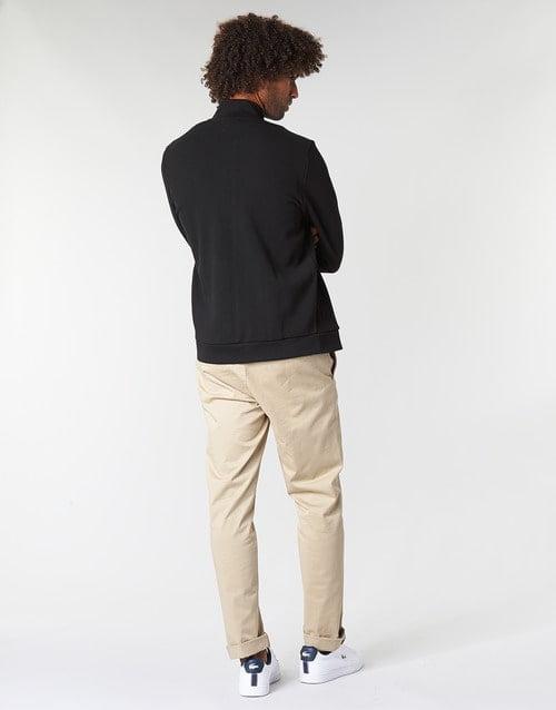 16026914 500 D min - Lacoste Classic Hi Neck Zipper Jacket