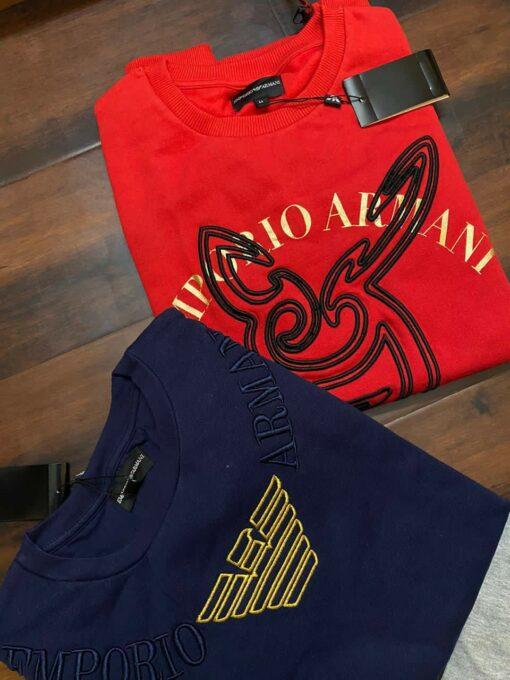 125562146 169620208174593 4507256623675737343 o min 510x680 - Emporio Armani Premium Sweatshirt
