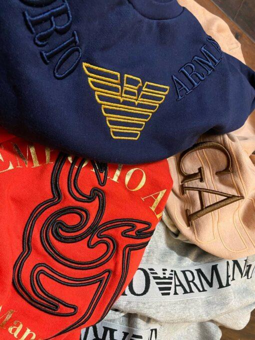 125764346 169619458174668 2526734735695381296 o min 510x680 - Emporio Armani Premium Sweatshirt