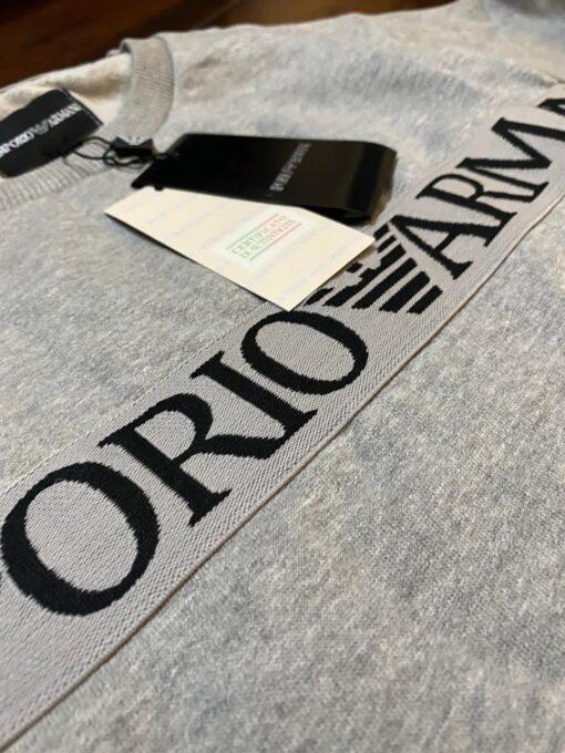 125825764 169619158174698 2855230890158244534 o min 510x680 - Emporio Armani Premium Sweatshirt