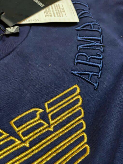 126007678 169619901507957 4791681609357246963 o min 510x680 - Emporio Armani Premium Sweatshirt