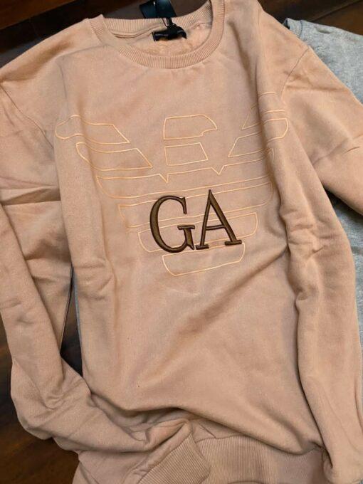 126050738 169620071507940 7791780658238714165 o min 510x680 - Emporio Armani Premium Sweatshirt