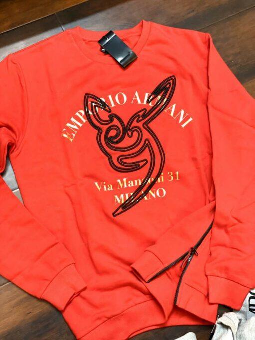 126136818 169619401508007 3662730268511491684 o min 510x680 - Emporio Armani Premium Sweatshirt
