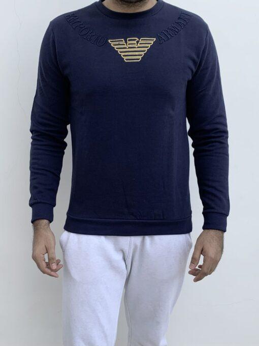IMG 9456 min 510x680 - Emporio Armani Premium Sweatshirt