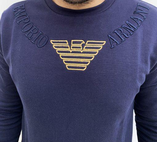 IMG 9460 min 510x462 - Emporio Armani Premium Sweatshirt