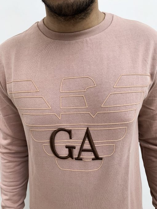 IMG 9467 min 510x680 - Emporio Armani Premium Sweatshirt