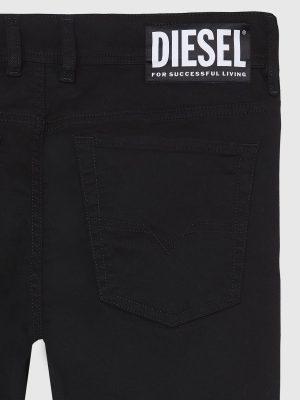 00S7VG A69EI 02 R min 1 300x400 - Diesel Thavar Denim + Diesel T-Chirpo 2 T-Shirts