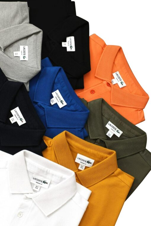 1 min 1 510x765 - Lacoste Classic 2 Polo Pack