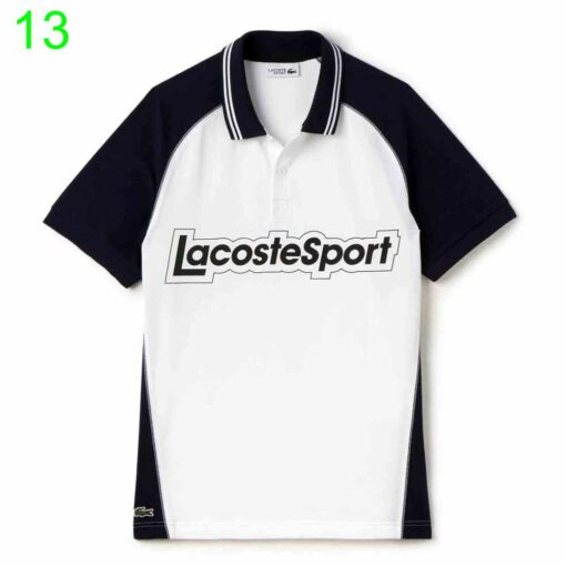 lacoste yh8903 s s polo min 2 510x510 - Lacoste Sport 2 Polo Pack