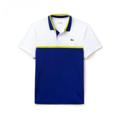 polo lacoste dh2093 gcc white france lemon tree 531 min 1 400x400 - Lacoste Sport 2 Polo Pack