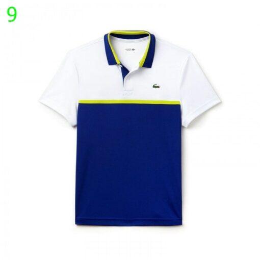 polo lacoste dh2093 gcc white france lemon tree 531 min 510x510 - Lacoste Sport 2 Polo Pack